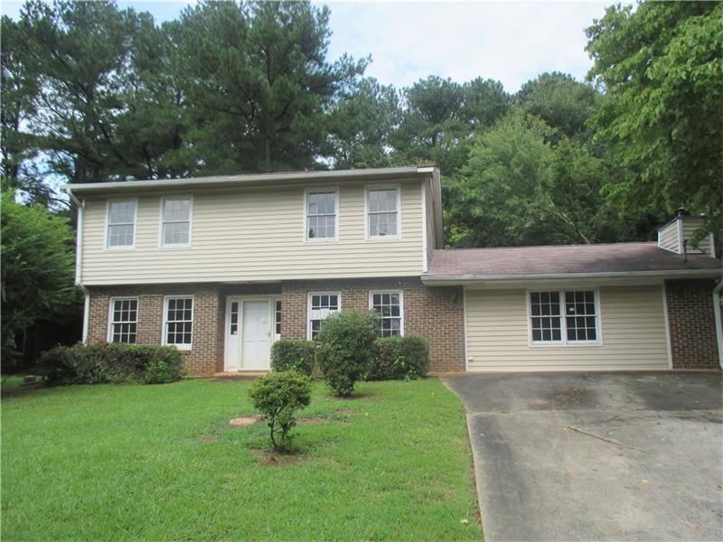 1157 Demere Drive, Stone Mountain, GA 30083 (MLS #5742329) :: North Atlanta Home Team