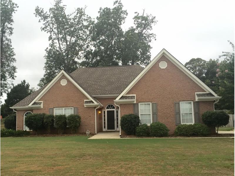 904 Field View Drive, Mcdonough, GA 30253 (MLS #5742335) :: North Atlanta Home Team