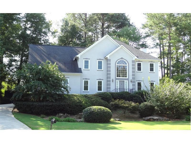 3085 Fenwood Trail, Roswell, GA 30075 (MLS #5742352) :: North Atlanta Home Team