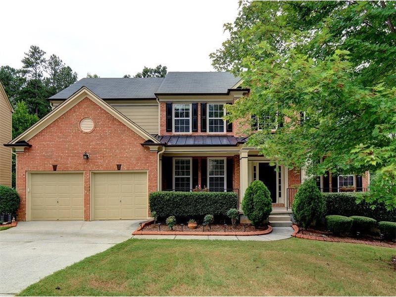 135 Normandy Drive, Woodstock, GA 30188 (MLS #5742355) :: North Atlanta Home Team