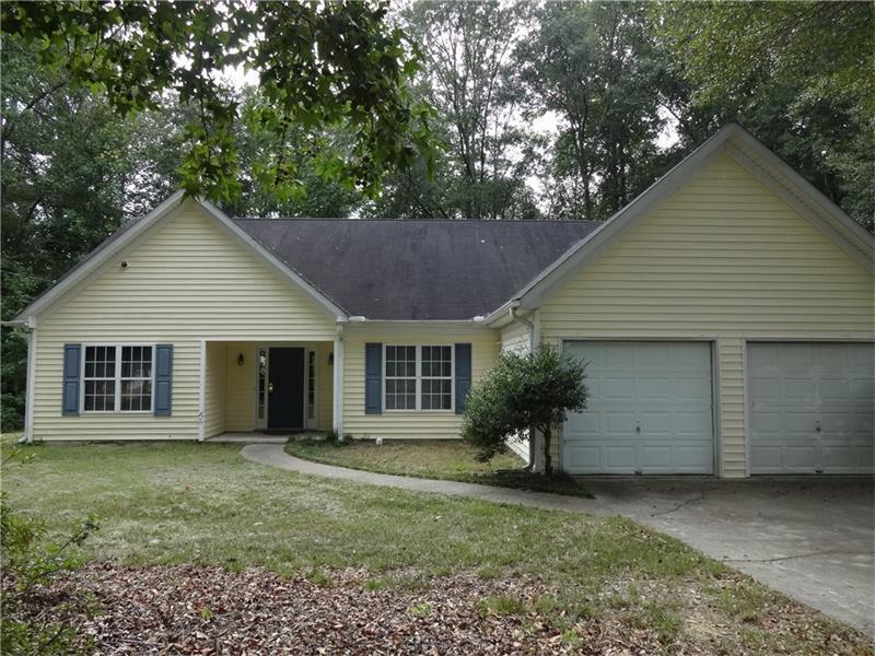 35 Pooles Bend Way, Hiram, GA 30141 (MLS #5742373) :: North Atlanta Home Team