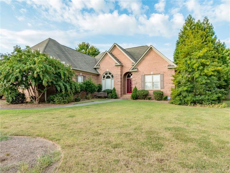 10 Shagbark Drive, Cartersville, GA 30120 (MLS #5742381) :: North Atlanta Home Team