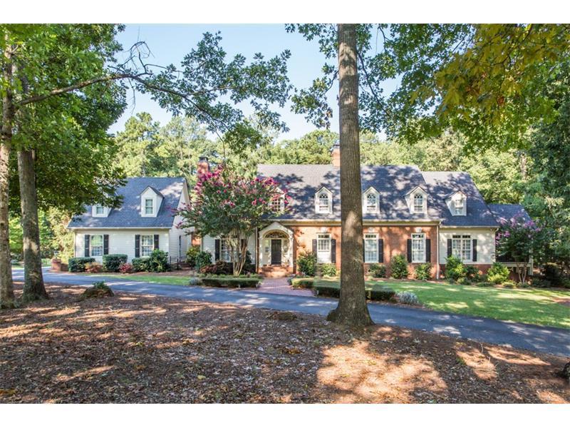 10640 Nellie Brook Court NE, Johns Creek, GA 30097 (MLS #5742514) :: North Atlanta Home Team