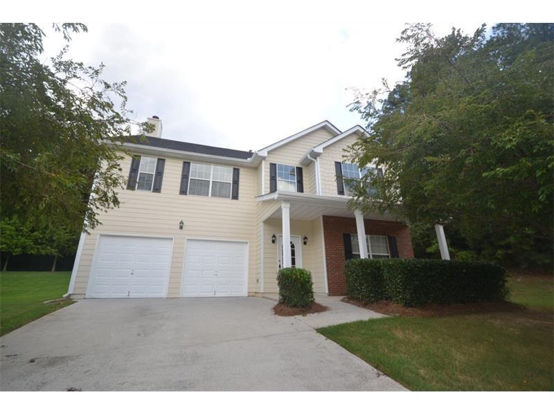 314 Farmbrook Pass #314, Canton, GA 30115 (MLS #5742558) :: North Atlanta Home Team