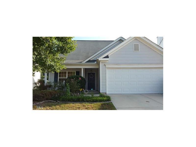 1200 Andrews Drive, Lithia Springs, GA 30122 (MLS #5742597) :: North Atlanta Home Team