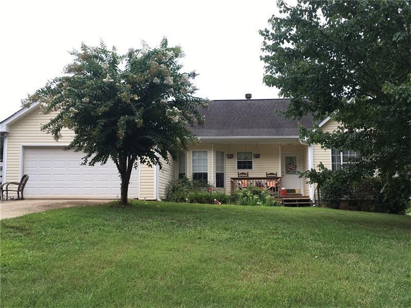 674 Pleasant Hill Church Road, Winder, GA 30680 (MLS #5742613) :: North Atlanta Home Team