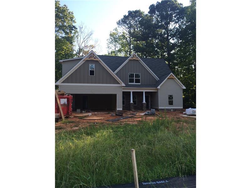 159 Eastland Drive, Dallas, GA 30157 (MLS #5742637) :: North Atlanta Home Team