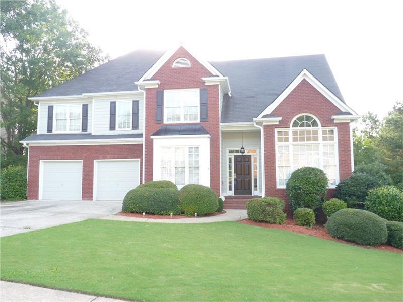 119 Mcevers Branch Landing, Acworth, GA 30101 (MLS #5742683) :: North Atlanta Home Team