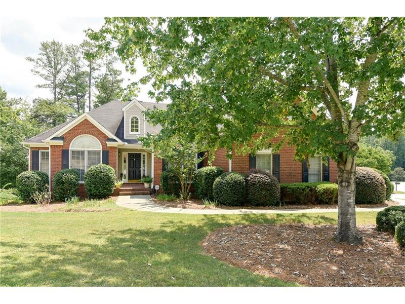 677 Valleyside Drive, Dallas, GA 30157 (MLS #5742699) :: North Atlanta Home Team