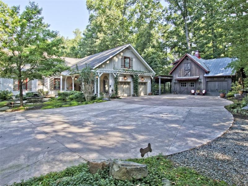 4475 Keheley Drive, Marietta, GA 30066 (MLS #5742715) :: North Atlanta Home Team
