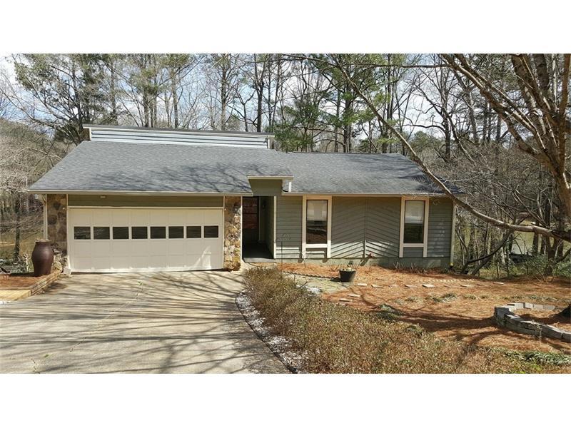 2996 Nappa Trail, Stone Mountain, GA 30087 (MLS #5742784) :: North Atlanta Home Team