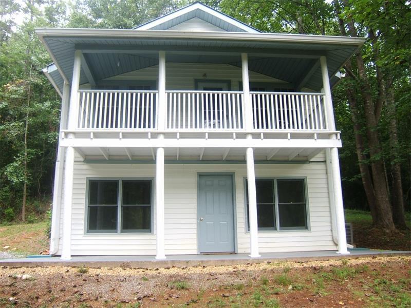 1850 Oak Grove Road, Dahlonega, GA 30533 (MLS #5742798) :: North Atlanta Home Team