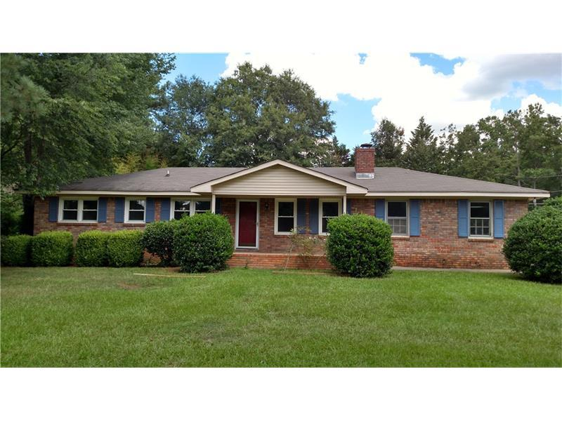 1 Meadowview Circle, Cartersville, GA 30121 (MLS #5742807) :: North Atlanta Home Team