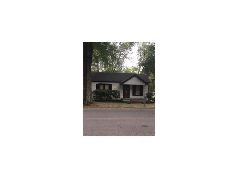 148 N Cave Springs Street, Cedartown, GA 30125 (MLS #5742827) :: North Atlanta Home Team
