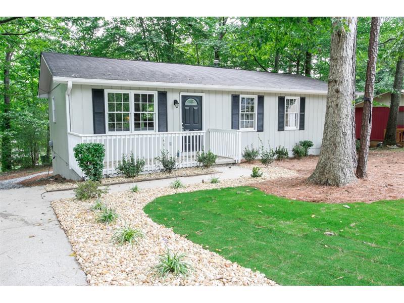 220 Hickory Ridge Road, Canton, GA 30114 (MLS #5742833) :: North Atlanta Home Team