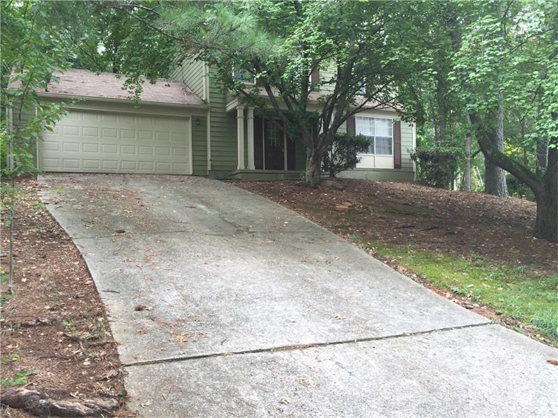10205 Rillridge Court, Alpharetta, GA 30022 (MLS #5742836) :: North Atlanta Home Team