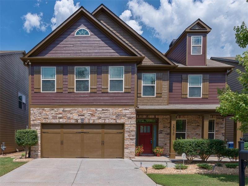 2070 Village Crest Drive NW, Atlanta, GA 30318 (MLS #5742849) :: North Atlanta Home Team