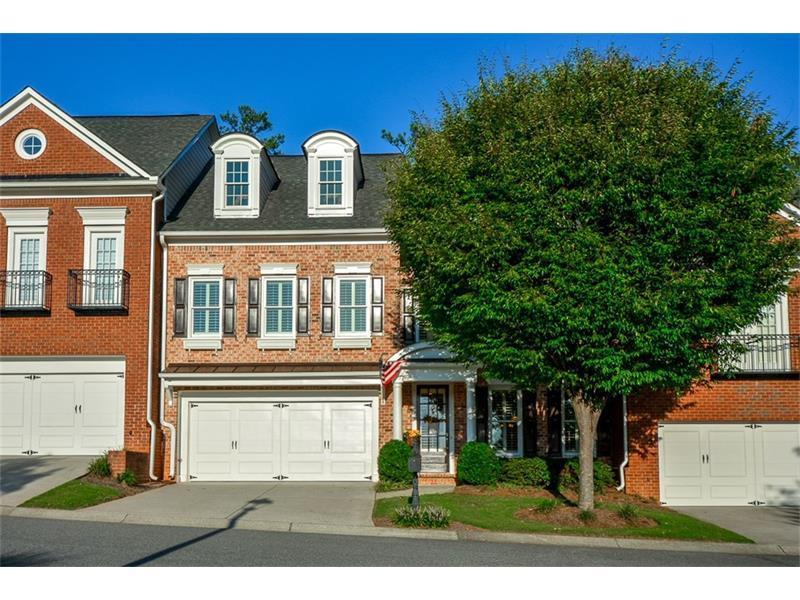 3008 Village Green Circle, Roswell, GA 30075 (MLS #5742853) :: North Atlanta Home Team