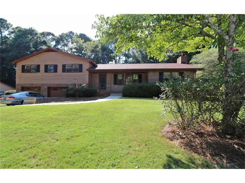 4275 Reef Road, Marietta, GA 30066 (MLS #5742855) :: North Atlanta Home Team