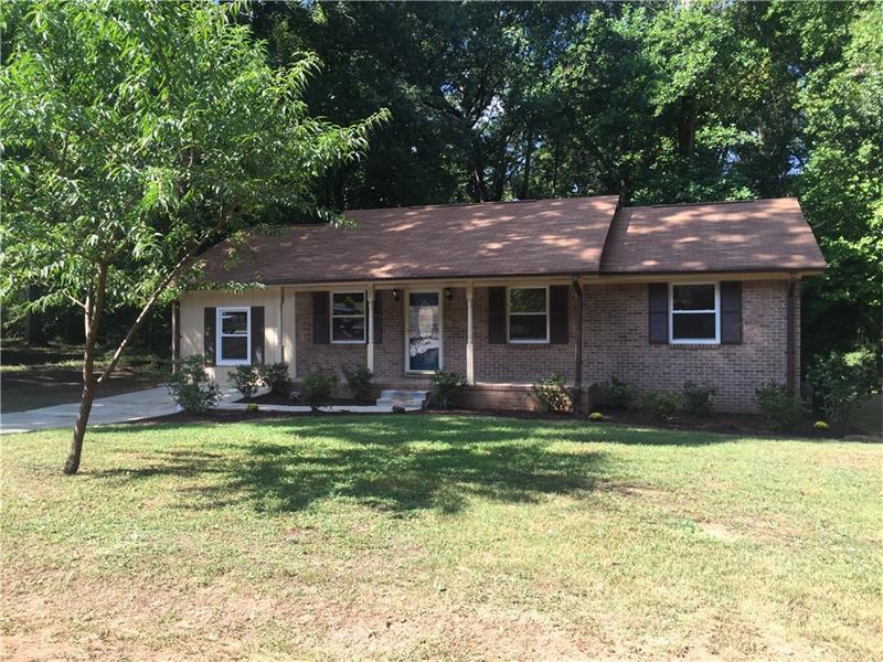 1390 S Hicks Circle, Conyers, GA 30012 (MLS #5742860) :: North Atlanta Home Team