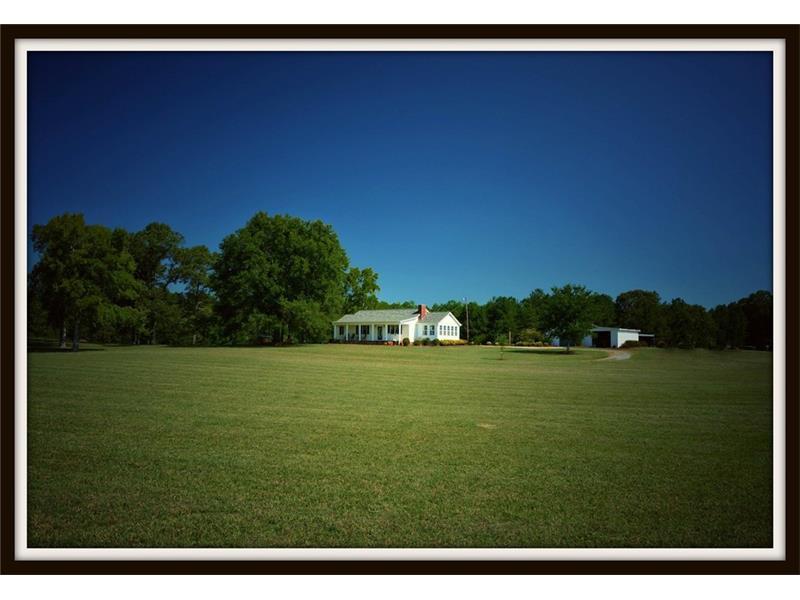1091 Zuker Road, Rockmart, GA 30153 (MLS #5742869) :: North Atlanta Home Team