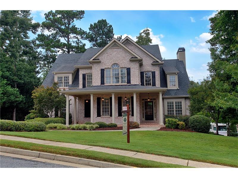 3522 Carriage Glen Way, Dacula, GA 30019 (MLS #5742956) :: North Atlanta Home Team
