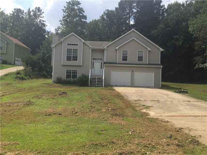 3393 Creekside Plantation Drive, Douglasville, GA 30135 (MLS #5743000) :: North Atlanta Home Team