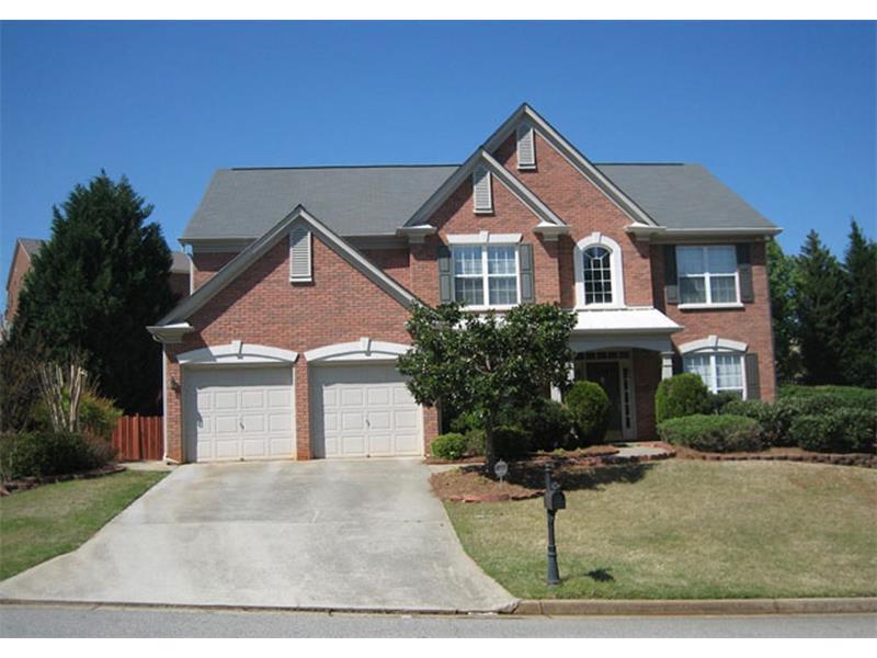 210 Henley Place, Johns Creek, GA 30097 (MLS #5743017) :: North Atlanta Home Team
