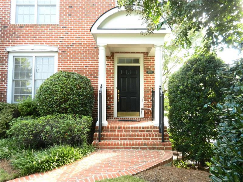 4766 Ivy Ridge Drive SE #2, Atlanta, GA 30339 (MLS #5743033) :: North Atlanta Home Team