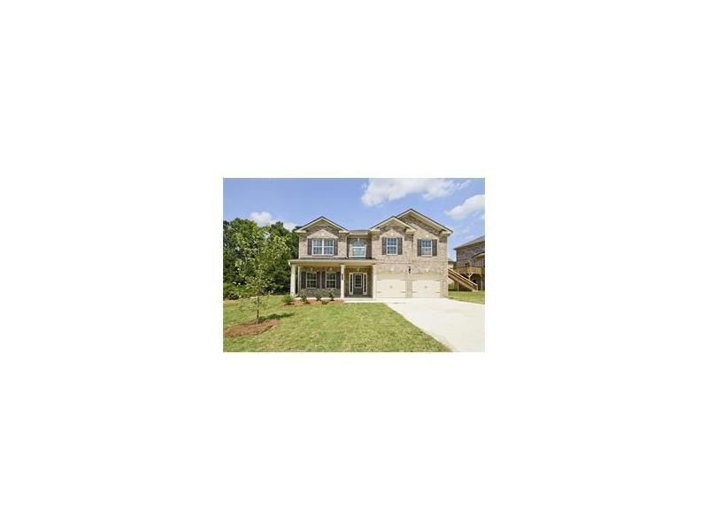 559 Loretta Way, Grayson, GA 30017 (MLS #5743046) :: North Atlanta Home Team