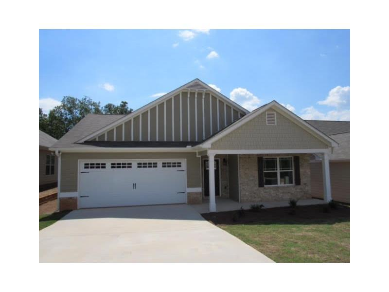 170 Sugar Creek Drive, Cornelia, GA 30531 (MLS #5743074) :: North Atlanta Home Team