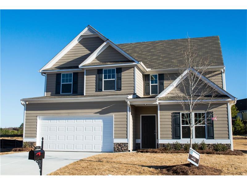 56 Valley Brook Court, Dallas, GA 30132 (MLS #5743098) :: North Atlanta Home Team