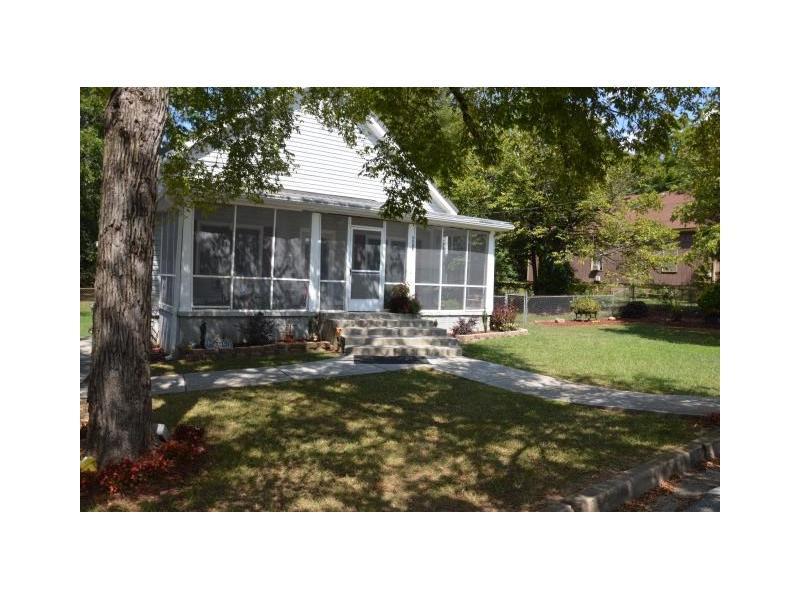 1736 Green Street NE, Conyers, GA 30012 (MLS #5743194) :: North Atlanta Home Team
