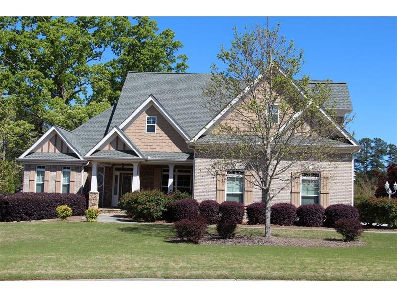 1391 Arblay Place, Loganville, GA 30052 (MLS #5743214) :: North Atlanta Home Team