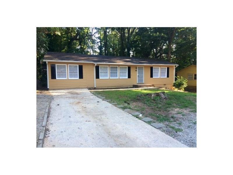 4121 Canby Lane, Decatur, GA 30035 (MLS #5743270) :: North Atlanta Home Team