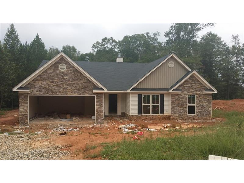 1742 Gresham Place, Winder, GA 30680 (MLS #5743277) :: North Atlanta Home Team