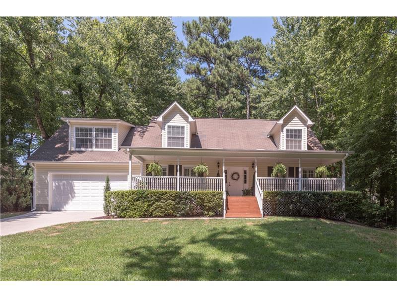 3985 Doral Circle, Atlanta, GA 30360 (MLS #5743310) :: North Atlanta Home Team
