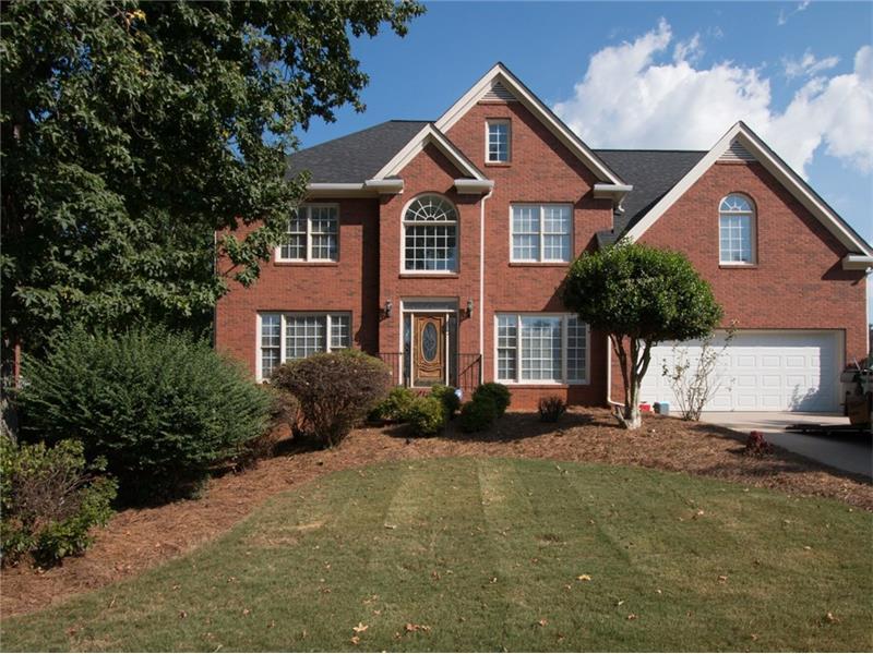 4683 Heritage Lakes Court SW, Mableton, GA 30126 (MLS #5743328) :: North Atlanta Home Team