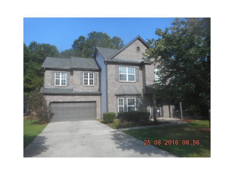 4091 Bigsage Drive, College Park, GA 30349 (MLS #5743330) :: North Atlanta Home Team