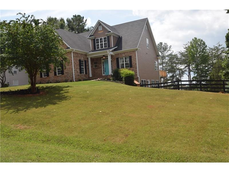 113 Bells Ferry Road NE, White, GA 30184 (MLS #5743371) :: North Atlanta Home Team
