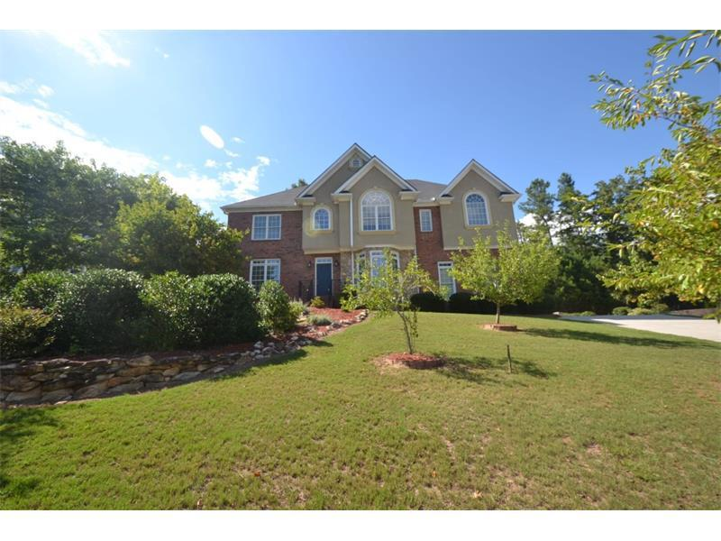 1930 Lee Patrick Drive #1930, Dacula, GA 30019 (MLS #5743443) :: North Atlanta Home Team