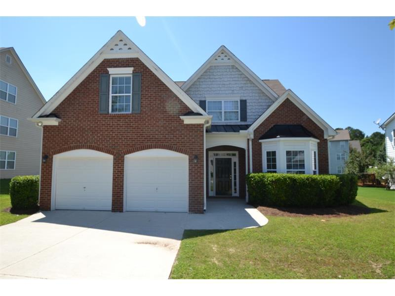 3551 Lanier Drive #3551, Douglasville, GA 30135 (MLS #5743449) :: North Atlanta Home Team