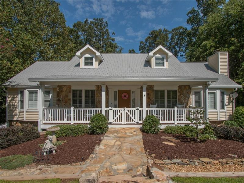1857 Cedar Cliff Drive SE, Smyrna, GA 30080 (MLS #5743459) :: North Atlanta Home Team