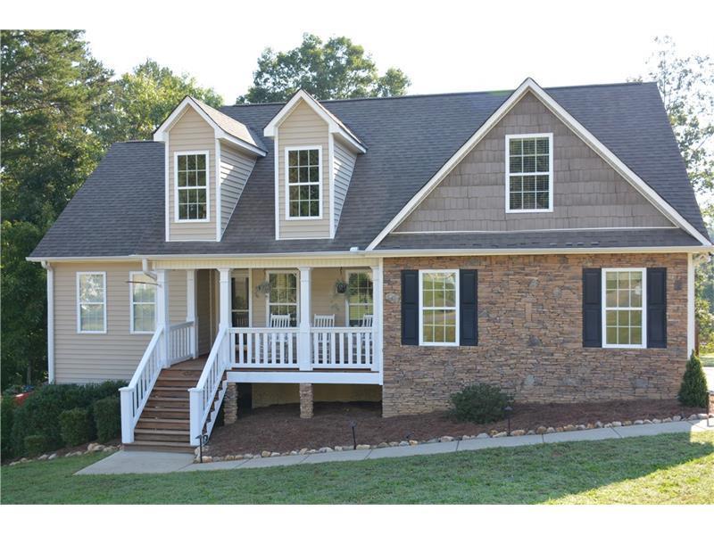 11 Clear Pass, Adairsville, GA 30103 (MLS #5743467) :: North Atlanta Home Team