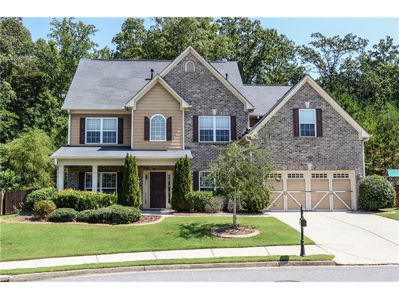 2995 Blackstock Drive, Cumming, GA 30041 (MLS #5743468) :: North Atlanta Home Team