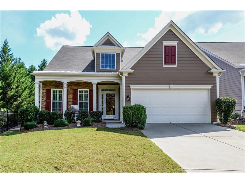 1630 Diplomat Drive, Cumming, GA 30041 (MLS #5743487) :: North Atlanta Home Team