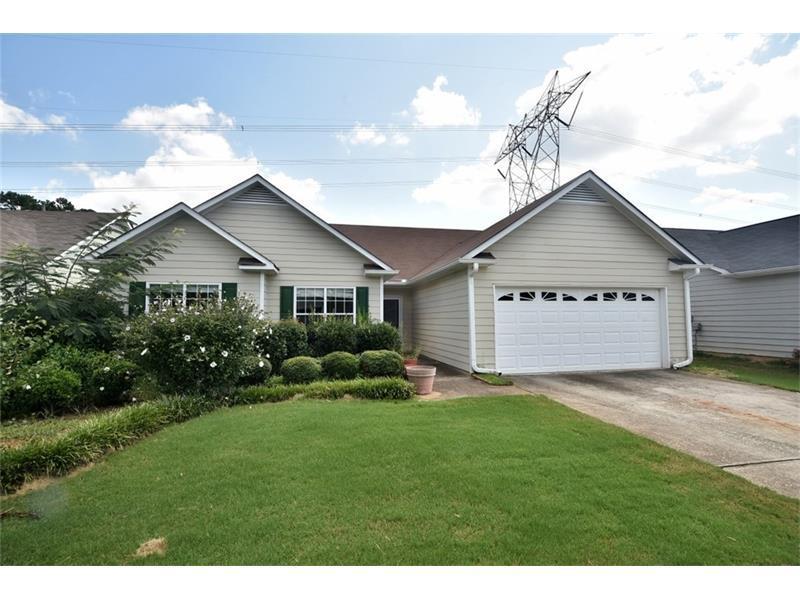 60 Prestwyck Oak Place, Lawrenceville, GA 30043 (MLS #5743499) :: North Atlanta Home Team