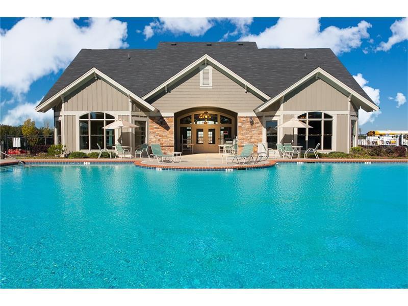 1420 Astor Ives Drive, Lawrenceville, GA 30045 (MLS #5743515) :: North Atlanta Home Team