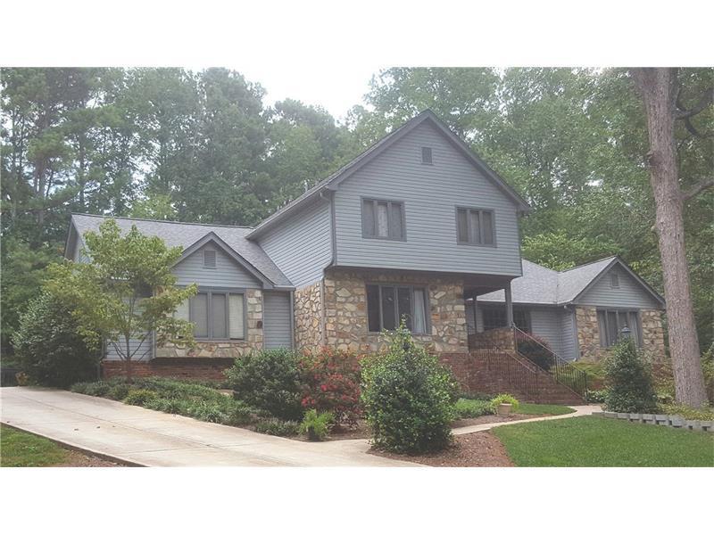2219 Walker Drive, Lawrenceville, GA 30043 (MLS #5743516) :: North Atlanta Home Team