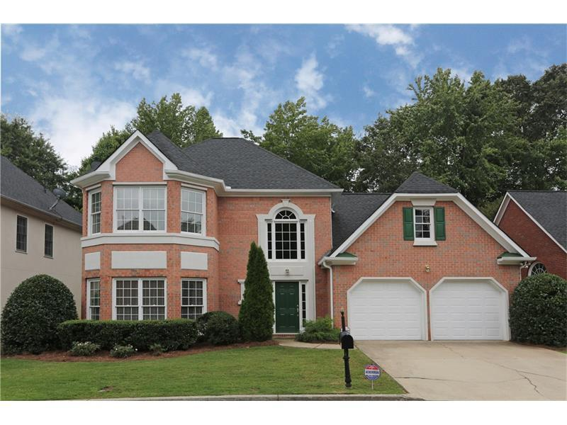 1010 Lancaster Walk, Sandy Springs, GA 30328 (MLS #5743547) :: North Atlanta Home Team
